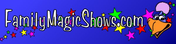 Family Magic Shows